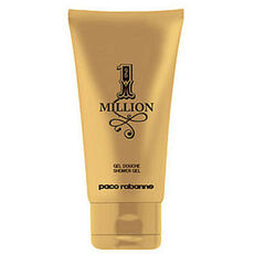 Paco Rabanne 1 Million, Duschgel, 150 ml
