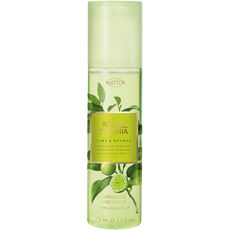 4711 Acqua Colonia Lime & Nutmeg, Körperspray, 75 ml