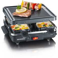Severin Raclette + Grill  RG 2686