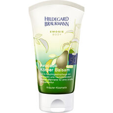 Hildegard Braukmann Body Care Avocado, Körpercreme, 200 ml