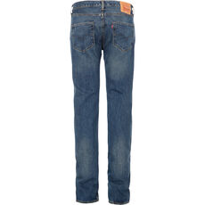 "Levi's® Jeans ""501"", Regular Fit, Used-Look, Baumwolle"