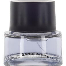 Jil Sander for Men, Eau de Toilette, 125 ml