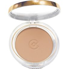 Collistar Silk Effect Compact Powder, Seidenkompaktpuder, 02 honey