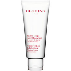 Clarins Baume Corps Super Hydratant 200 ml