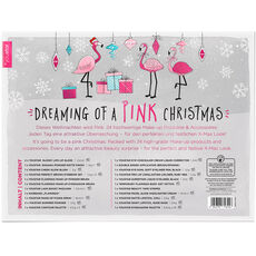 youstar Adventskalender Dreaming of a Pink Christmas 2018