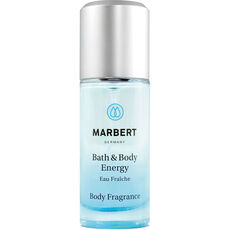 Marbert Bath & Body Energy Eau Fraiche, 50 ml