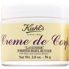 Kiehl's Whipped Body Butter Lavender, 56 g