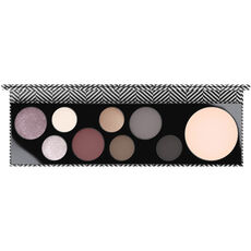 MAC Girls, Lidschattenpalette, 3 Basic Bitch Palette