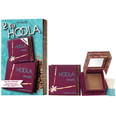 Benefit 2 to Hoola - Bronzer Set