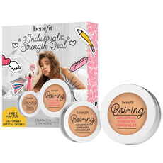 Benefit Concealer - Set Industrial Strength Deal