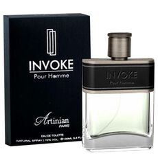 Jean-Pierre Sand Invoke, Eau de Toilette, 100 ml