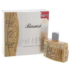 Jean-Pierre Sand Woody Woman, Eau de Parfum, 55 ml
