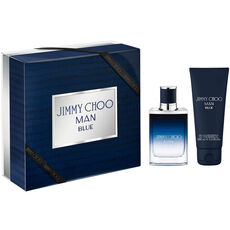 Jimmy Choo Man Blue, Duftset