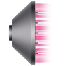 Dyson Supersonic Haartrockner Sonderedition inklusive Styling-Kamm
