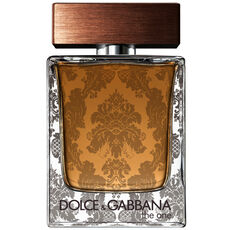 Dolce&Gabbana The One for Men Baroque Collector, 50 ml