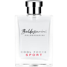 Baldessarini Cool Force Sport, Eau de Toilette