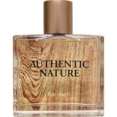 Jeanne Arthes Authentic Man Nature, Eau de Toilette, 100 ml