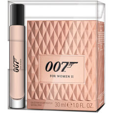 James Bond 007 for Women II, Duftset
