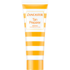 Lancaster After Sun Tan Preparer, Body Scrub, 75 ml