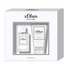 S.Oliver Black Label Black Label Women, Duftset