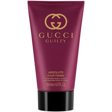 Gucci Guilty Absolute Femme, Body Lotion, 150 ml