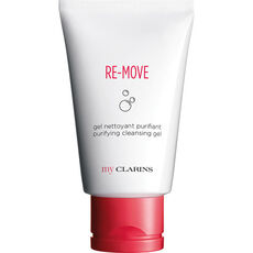 Clarins My Clarins RE-MOVE Purifying Cleansing Gel, Reinigungsgel