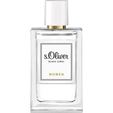 S.Oliver Black Label Black Label Women, Eau de Parfum, 30 ml