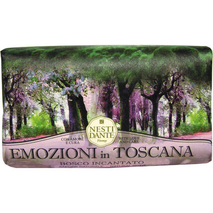 Village Emozioni in Toscana, Bosco Incantato, 250 g