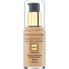 Max Factor Facefinity All Day Flawless 3in1 Foundation