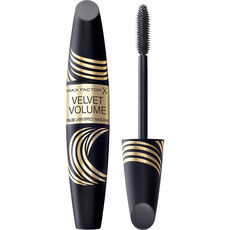 Max Factor Velvet Volume False Lash Effect Mascara, Black