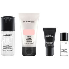 MAC Makeup-ready Skin Kit