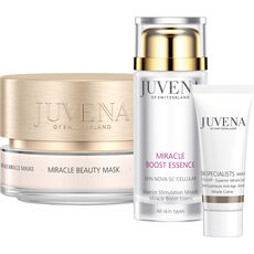 Juvena Skin Specialists Miracle Beauty, Gesichtspflegeset