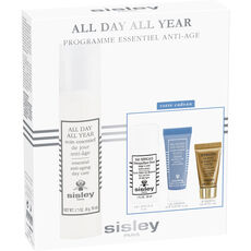 Sisley All Day All Year Anti-Aging Basis-Programme, Gesichtspflegeset