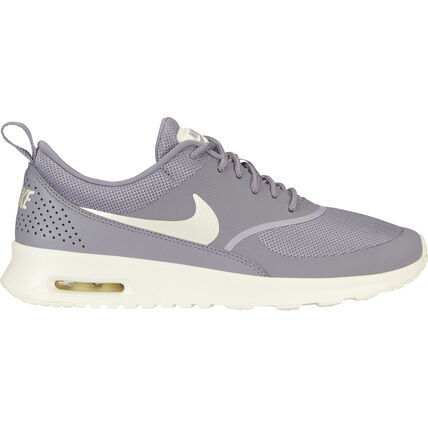 Max NoticiasNike Grau Punto 10 Air Schuhe Top Medio Thea Damen TlcFK1J5u3