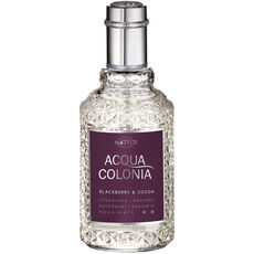 4711 Acqua Colonia Blackberry & Cocoa, Eau de Cologne, 50 ml