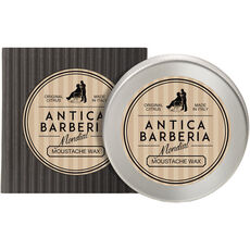 Mondial Antica Barberia Moustache Wax Citrus, 30 ml