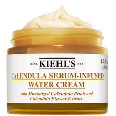 Kiehl's Calendula Serum-Infused Water Cream