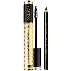 Collistar Mascara Volume Unico und Kajal