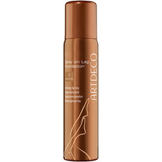 ARTDECO Spray on Leg Foundation, Bronzing Spray, 100 ml, 3 sand