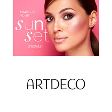 ARTDECO Tan in a Tube, Bronzing-Mousse, 30 ml, sunny touch