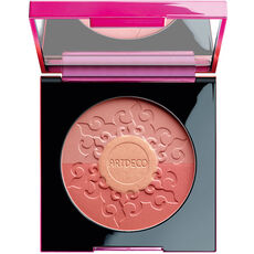 ARTDECO Bronzing Blush 2019, heat beat