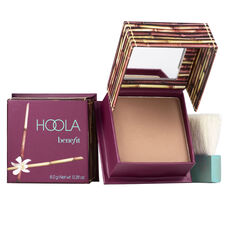 Benefit box o' powder - hoola, Puder
