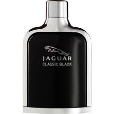 Jaguar Classic Black, Eau de Toilette, 100 ml