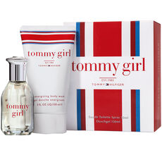 Tommy Hilfiger Tommy Girl, Duftset