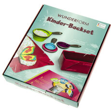 coox Wunderform Kinder-Backset