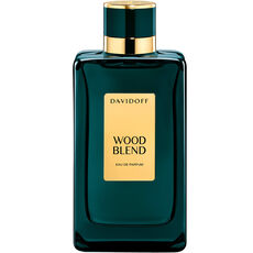 Davidoff Wood Blend, Eau de Parfum, 100 ml
