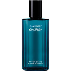 Davidoff Cool Water, Aftershave Lotion