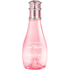 Davidoff Cool Water Sea Rose, Eau de Toilette, 30 ml
