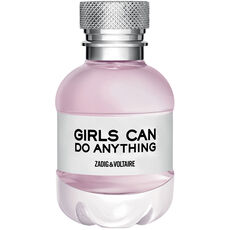 Zadig & Voltaire Girls Can Do Anything, Eau de Parfum