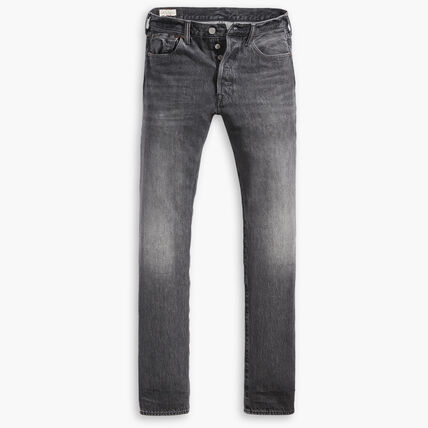Levi's® Jeans, 501, Stretch, Five-Pocket-Stil